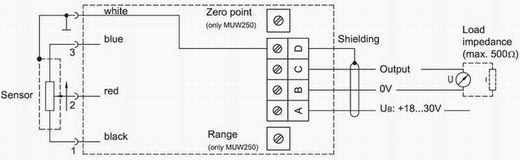 海尔电源板p131w200电路图